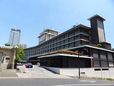 ホテルオークラ東京00