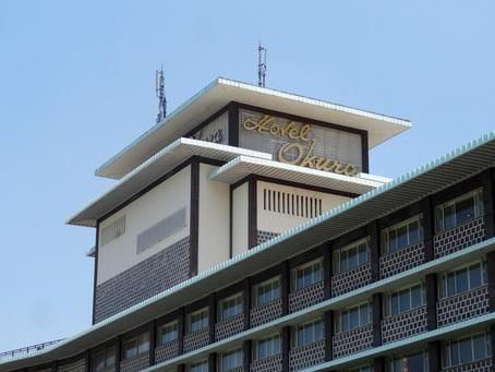 ホテルオークラ東京01