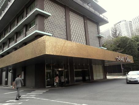 ホテルオークラ東京03