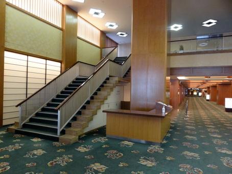ホテルオークラ東京06