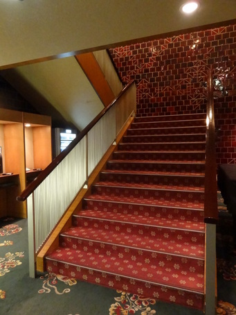 ホテルオークラ東京12