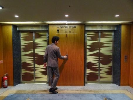 ホテルオークラ東京15
