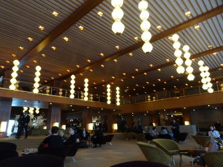ホテルオークラ東京17