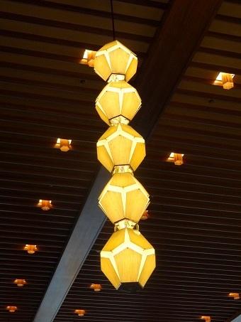 ホテルオークラ東京18