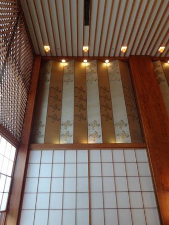 ホテルオークラ東京19