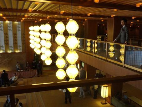 ホテルオークラ東京20