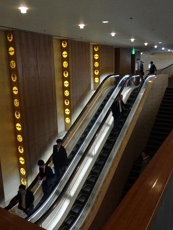 ホテルオークラ東京25