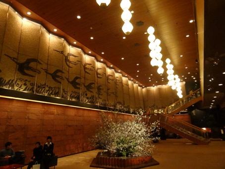 ホテルオークラ東京26
