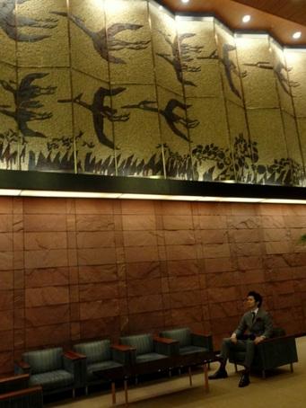 ホテルオークラ東京27