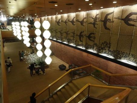 ホテルオークラ東京30