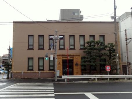 清澄白河駅周辺02