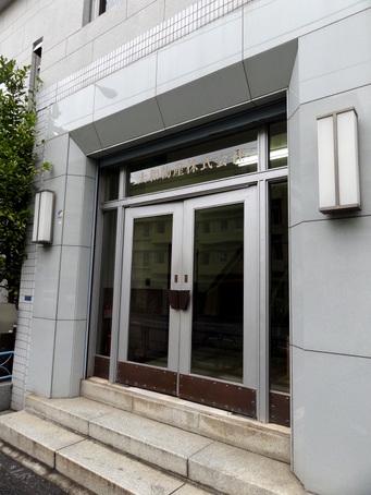 清澄白河駅周辺06