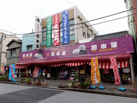 清澄白河駅周辺09