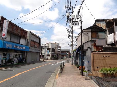 興野バス通り周辺01