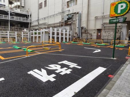 渋谷看板建築12