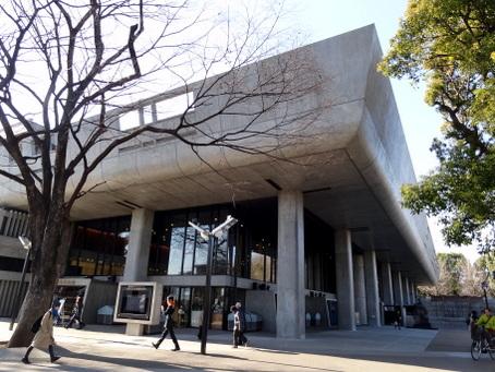 東京文化会館03