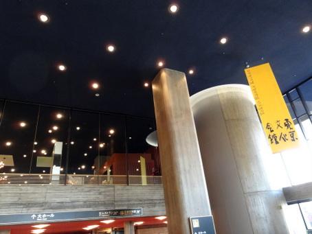東京文化会館08