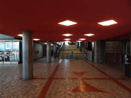 東京文化会館11