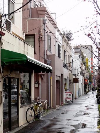 旧東京市営店舗向住宅05