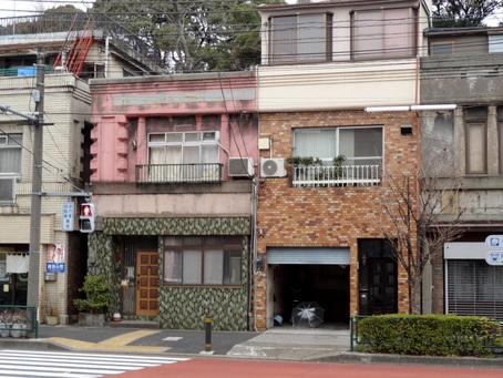 旧東京市営店舗向住宅07