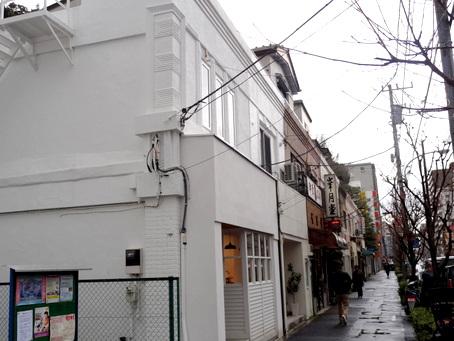 旧東京市営店舗向住宅09