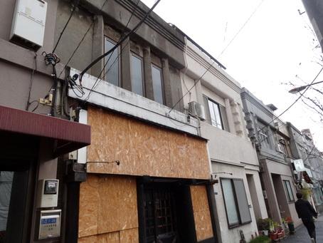 旧東京市営店舗向住宅12