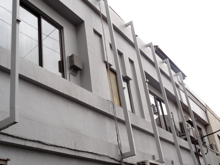 旧東京市営店舗向住宅13