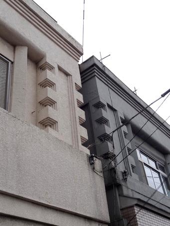 旧東京市営店舗向住宅14