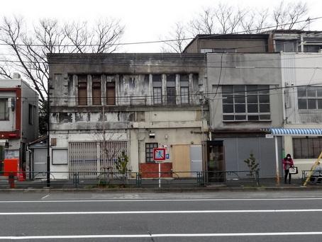 旧東京市営店舗向住宅16