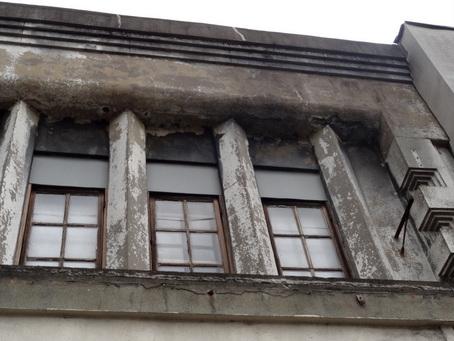旧東京市営店舗向住宅18