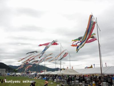 れんげ祭り2