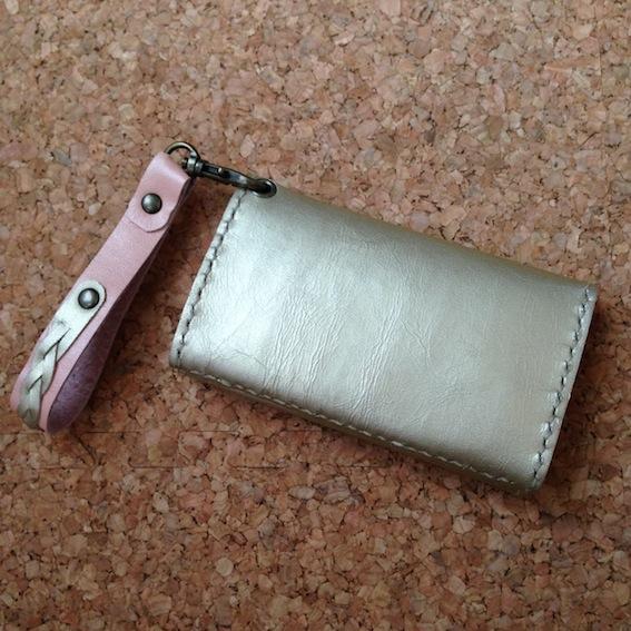 小財布ゴールド2