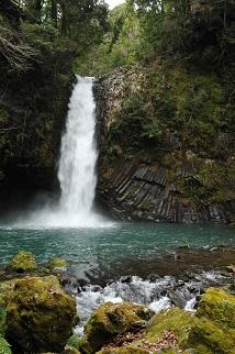 浄蓮の滝 1