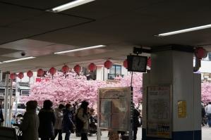 三浦海岸駅前2