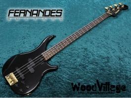 株式会社フェルナンデスのギター