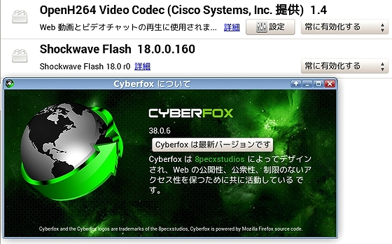 Fedora22-Cyberfox_pepper-flash-plugin.jpg