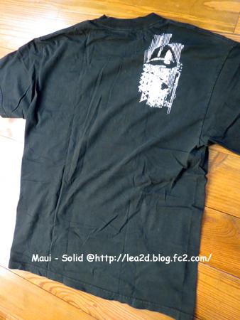 ハワイで買う Tシャツ ローカルブランドなマウイのお店はSolid