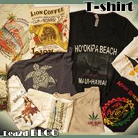 ハワイでTシャツ(T-shirt)を買う