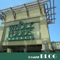 Whole Foods Market Hawaii(Hawaii:Honolulu,Kailua,Maui)ハワイのホールフーズマーケットで買う。デリ、バッグ、調味料、ボディケア、コーヒーetc ブログ