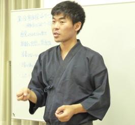 Blog_甲野先生