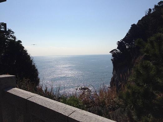 江ノ島散歩9