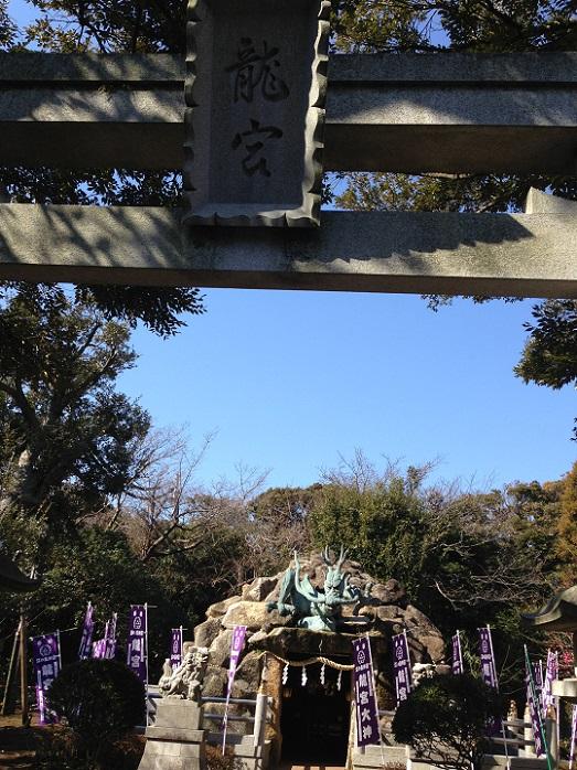江ノ島散歩3
