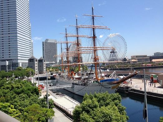 横浜開港祭り2