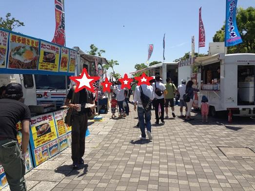 横浜開港祭り6