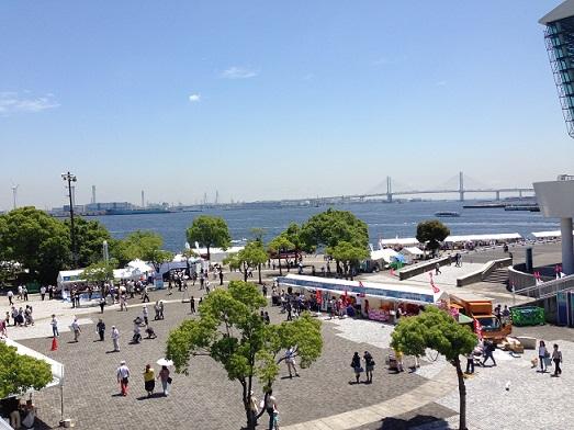 横浜開港祭り991
