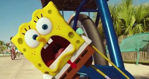 スポンジ・ボブ映画2の日本語クリップが公開!