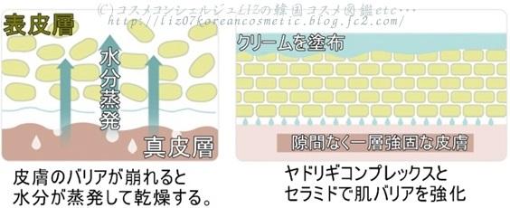 【goodal(グーダル)】モイスチャーバリアクリーム