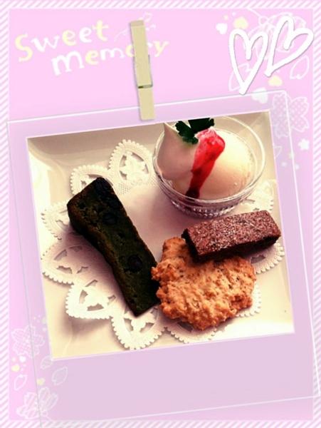 2015・3・14・焼き菓子