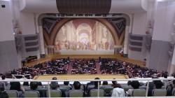 池田記念講堂