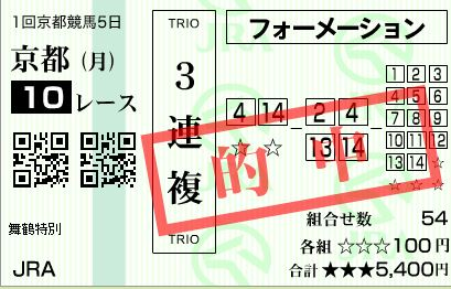 k10 3rennfuku